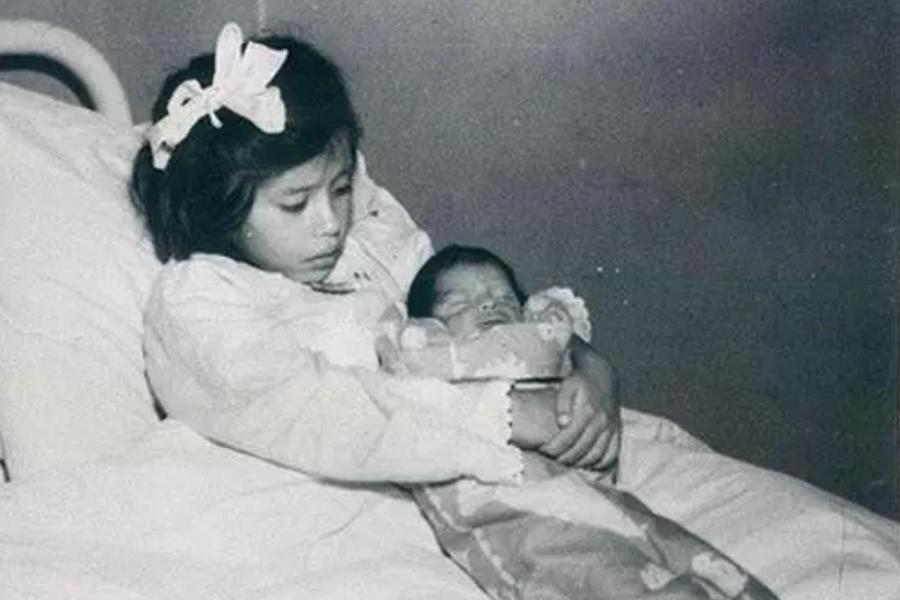 Meet Lina Medina The Worlds Youngest Mother At Age 5