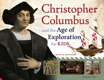 Remember When Christopher Columbus Gave A Child As A Gift For Sex And Sold Children As Slaves But Was Also A Very Serious Religious Leader